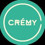 Crémy Pâtisserie logo