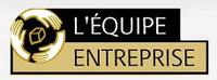 L'Equipe Entreprise logo Restauration hotellerie emploi
