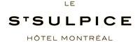 LE SAINT-SULPICE HÔTEL MONTRÉAL logo