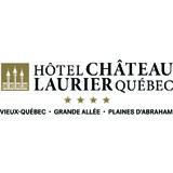 Hôtel Château Laurier Québec logo Hôtellerie Tourisme hotellerie emploi