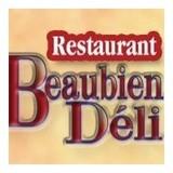 Restaurant Beaubien Deli logo