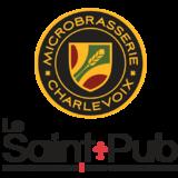 Restaurant Le Saint-Pub - MicroBrasserie logo Hôtellerie Restauration Tourisme Alimentation Divers hotellerie emploi