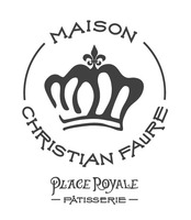 Maison Christian Faure logo