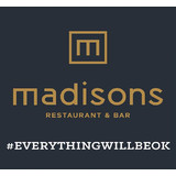 Madison's Drummond logo Food services hotellerie emploi