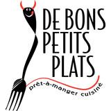 De Bons Petits Plats logo