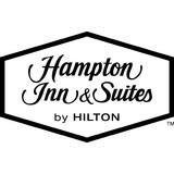Hampton Inn & Suites by Hilton Québec/St-Romuald logo
