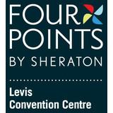 Hotel four Points by Sheraton Levis Convention centre logo Hôtellerie hotellerie emploi