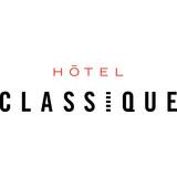 Hotel Classique logo Hôtellerie hotellerie emploi