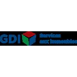 GDI Services logo Hôtellerie hotellerie emploi