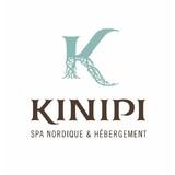 KiNipi spa nordique & hébergement  logo