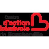 Centre d'action bénévole de Boucherville logo Restauration Alimentation hotellerie emploi