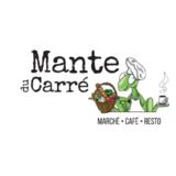 Mante du Carré logo Hôtellerie Restauration Alimentation hotellerie emploi