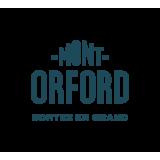 La Corporation ski et golf Mont-Orford logo Restauration Tourisme hotellerie emploi