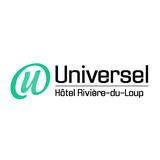 Hôtel Universel logo