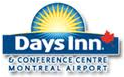 HÔTEL DAYS INN AÉROPORT logo