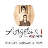 Angela & i Express logo Restauration hotellerie emploi