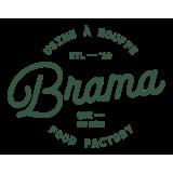 Brama Food Factory logo