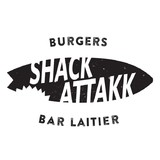Shack Attakk logo Restauration hotellerie emploi