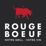 Rouge Boeuf Terrebonne logo Restauration hotellerie emploi