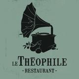 Le Théophile  logo Restauration hotellerie emploi