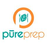 Pureprep logo Santé Alimentation hotellerie emploi