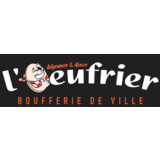 L'Oeufrier logo Food services hotellerie emploi