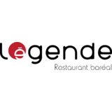 Restaurant Légende logo Food services hotellerie emploi