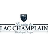 La cache du Lac Champlain logo Hôtellerie Tourisme Événements Administration hotellerie emploi