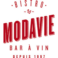 Modavie logo Hospitality Food services Tourism Foods Food Truck Attractions hotellerie emploi