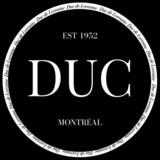 DUC DE LORRAINE logo Hospitality Food services hotellerie emploi