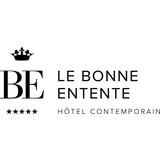 Le Bonne Entente logo Hôtellerie Restauration Tourisme Événements Alimentation Clubs de golf hotellerie emploi
