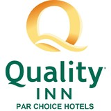 Quality Inn logo Hospitality Food services hotellerie emploi