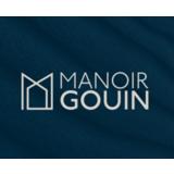 Manoir Gouin logo