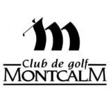 Club de golf Montcalm logo Restauration hotellerie emploi