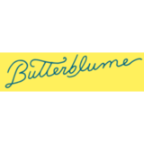 Le Butterblume logo