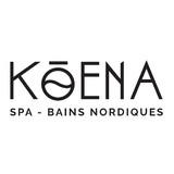 Koena Spa & bains nordiques logo Restauration hotellerie emploi