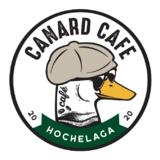 Canard Café logo