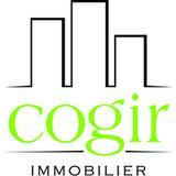 Cogir Immobilier logo Hôtellerie Événements Divers hotellerie emploi