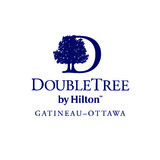 DoubleTree by Hilton Gatineau-Ottawa logo Hospitality Tourism Events Administration hotellerie emploi