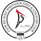 Whitlock golf and country club logo