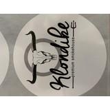 Klondike Premium Smokehouse logo