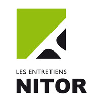 Nitor logo Hospitality Food services Tourism Spa & Wellness Events Other hotellerie emploi