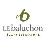 Le Baluchon Éco-villégiature logo Hôtellerie Restauration Tourisme Spas et détente Administration hotellerie emploi