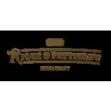 Chez Rioux et Pettigrew logo