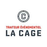 La Cage - Traiteur événementiel logo Événements hotellerie emploi
