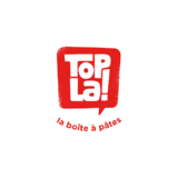 TopLa! - Lévis logo Restauration hotellerie emploi