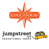 Jumpstreet/Educatours logo Hospitality Tourism Events Other Attractions Administration hotellerie emploi