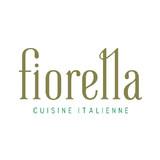 FIORELLA cuisine italienne logo