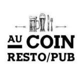 Resto Pub Au Coin logo Food services hotellerie emploi