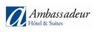 Hôtel Ambassadeur (Quebec) logo Hôtellerie hotellerie emploi